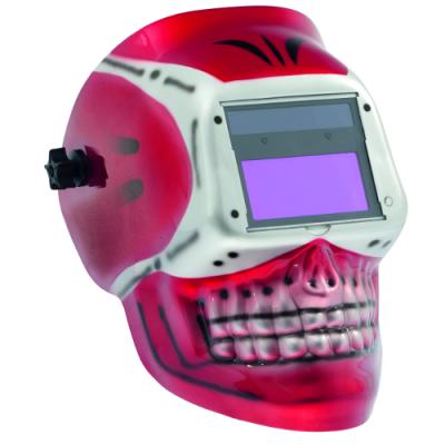 Przyłbica Przyłbica automatyczna HUMAN HU-550S