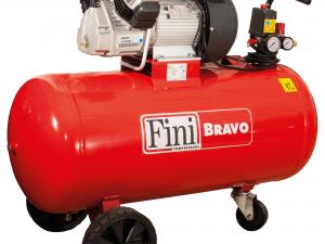 Sprężarka BRAVO VKM 4020-100