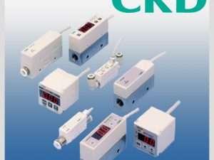 Siłowniki pneumatyczne firmy CKD