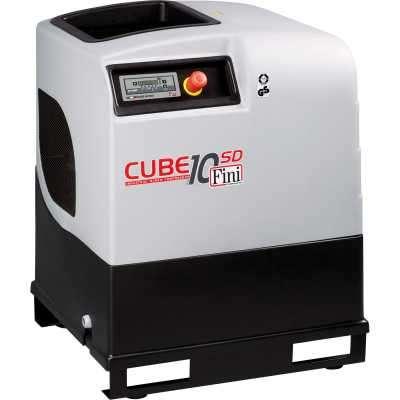 Sprężarka Cube SD