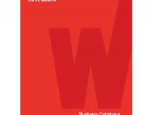 BUSINESS CATALOGUE TELWIN 2018