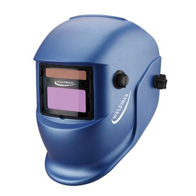 Przyłbica Przyłbica automatyczna BLUE WE-500S