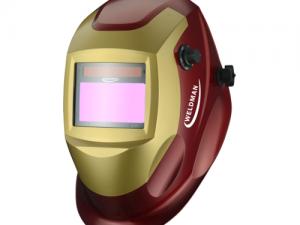 Przyłbica Przyłbica automatyczna HITMAN HI-850M