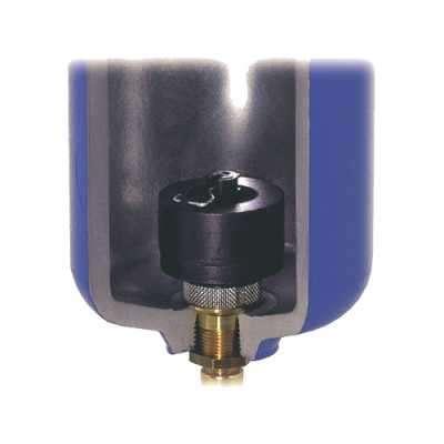 Osuszacz Automatyczny zawór spustu kondensatu