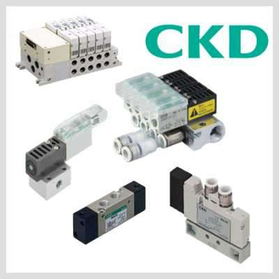 Firmy CKD