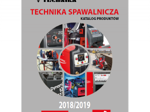 Katalog Spawalnictwo 2018-2019