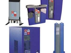 Osuszacz Osuszacze i uzdatnianie powietrza instrukcje obsługi