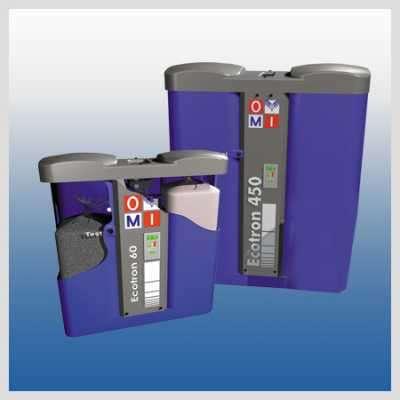 Osuszacz Separatory kondensatu olej-woda