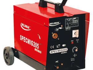 Półautomat spawalniczy SPECMIG 205