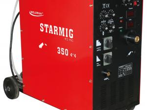 Półautomat spawalniczy STARMIG 250 4x4