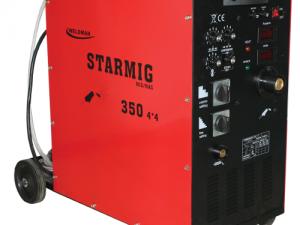 Półautomat spawalniczy STARMIG 350 4x4