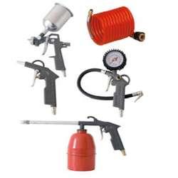 Zestaw pistoletów kit